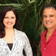 Drs. Melissa Bridges and Paul Maione